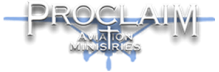 Proclaim Aviation Ministries
